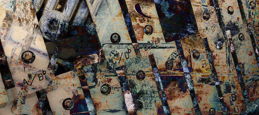 """brass bells"" by gbmediadesign"