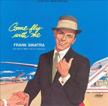"""Frank Sinatra: """"Moonlight in Vermont"""" from Come Fly With Me"""