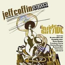 """Jeff Coffin With Caleb Chapman's Crescent Super Band: """"The Inside Of The Outside"""" from The Inside Of The Outside"""