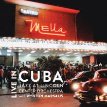 """Jazz At Lincoln Center Orchestra With Wynton Marsalis: """"Bearden (The Block)"""" from Live in Cuba"""