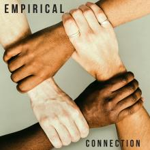 """Empirical: """"Driving Force"""" from Connection"""