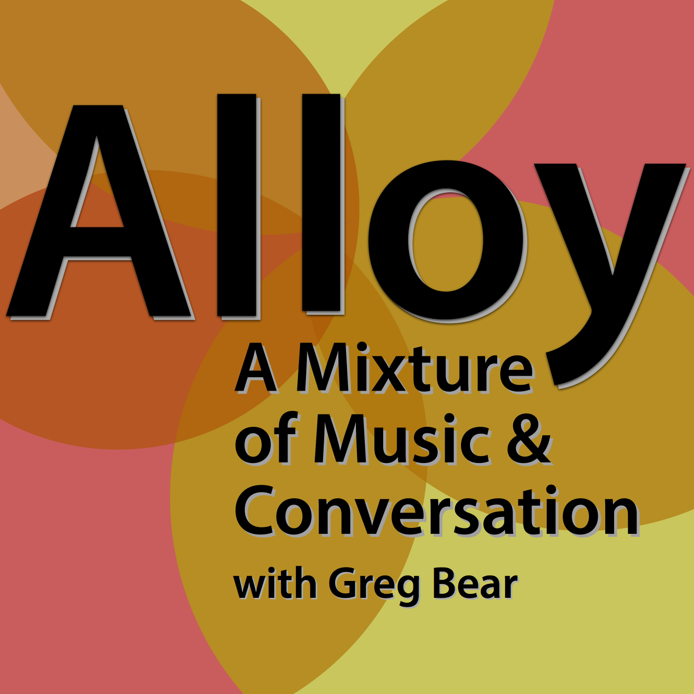 Alloy: A Mixture of Music and Conversation