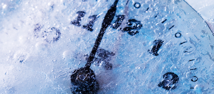 Click...Time...Frozen