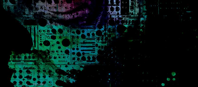"""""""modular waves"""" by gbmediadesign"""