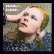 """David Bowie: """"You Pretty Things / Eight Line Poem"""" from Hunky Dory"""