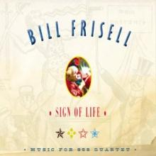 """Bill Frisell: """"Wonderland"""" from Sign of Life"""