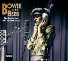 """David Bowie: """"Starman"""" from Bowie At The Beeb: The Best Of The BBC Radio Sessions 68-72"""