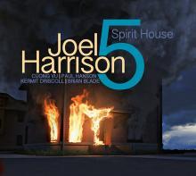 "Joel Harrison: ""An Elephant In Igor's Yard"" from Spirit House"