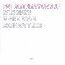 "Pat Metheny Group: ""April Wind"" from Pat Metheny Group"