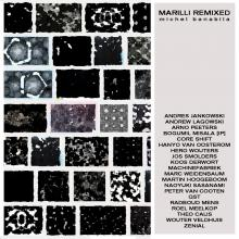 """Andrew Lagowski: """"A5. Marilli rmxd 18"""" from Marilli Remixed"""