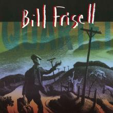 """Bill Frisell: """"Coffaro's Theme"""" from Bill Frisell Quartet"""