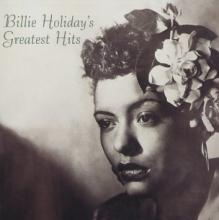 """Billie Holiday: """"'Tain't Nobody's Business If I Do"""" from Billie Holiday's Greatest Hits"""