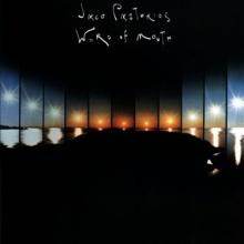 """Jaco Pastorius: """"Crisis"""" from Word Of Mouth"""