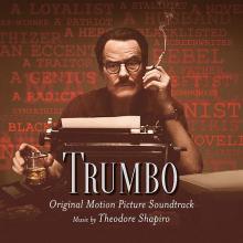 "Theodore Shapiro: ""Curriculum Vitae"" from Trumbo (Original Motion Picture Soundtrack)"