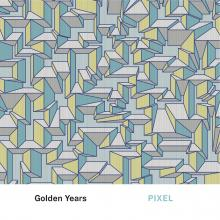 "Pixel: ""Nothing Beats Reality"" [from 'Golden Years'] from The Albums of 2015"