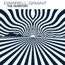 """Darrell Grant: """"Mvt. 9 - New Land"""" from The Territory"""