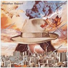 """Weather Report: """"Teen Town"""" from Heavy Weather"""